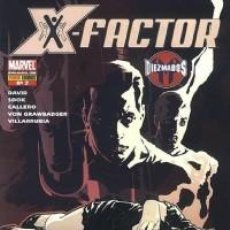 Cómics: X-FACTOR VOL. 1 Nº 2 - PANINI - IMPECABLE. Lote 112449499