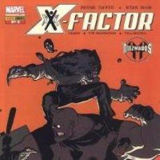 Cómics: X-FACTOR VOL. 1 Nº 3 - PANINI - IMPECABLE. Lote 112449719