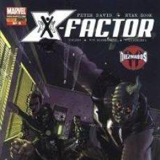 Cómics: X-FACTOR VOL. 1 Nº 4 - PANINI - IMPECABLE. Lote 112450035