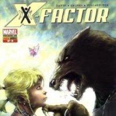 Cómics: X-FACTOR VOL. 1 Nº 6 - PANINI - IMPECABLE. Lote 112450255