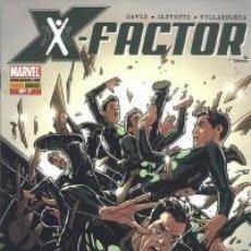 Cómics: X-FACTOR VOL. 1 Nº 7 - PANINI - IMPECABLE. Lote 112450315