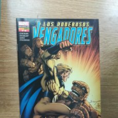 Cómics: PODEROSOS VENGADORES #10. Lote 112496944