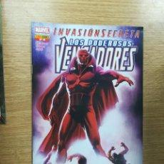 Cómics: PODEROSOS VENGADORES #14. Lote 112496960
