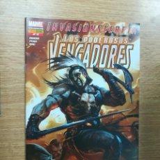 Cómics: PODEROSOS VENGADORES #17. Lote 112496968