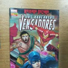 Cómics: PODEROSOS VENGADORES #22. Lote 112497064