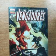 Cómics: PODEROSOS VENGADORES #28. Lote 112497084