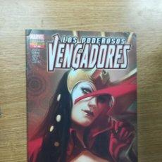 Cómics: PODEROSOS VENGADORES #29. Lote 112497088
