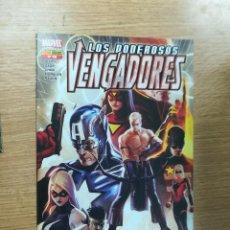 Cómics: PODEROSOS VENGADORES #30. Lote 112497092