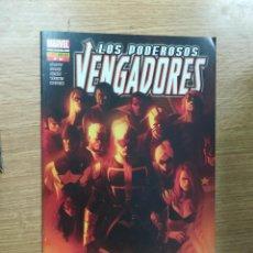 Cómics: PODEROSOS VENGADORES #31. Lote 112497096