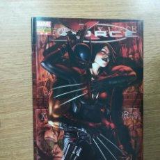 Cómics: X-FORCE #10. Lote 112497536