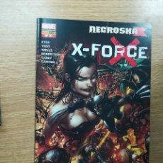Cómics: X-FORCE #21. Lote 112497656