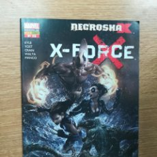 Cómics: X-FORCE #23. Lote 112497664