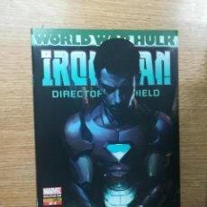 Cómics: IRON MAN VOL 1 #4. Lote 112497680