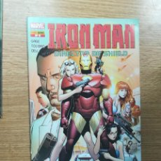 Cómics: IRON MAN VOL 1 #5. Lote 112497684
