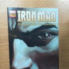Cómics: IRON MAN VOL 1 #12. Lote 112497844