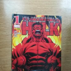 Cómics: INCREIBLE HULK #1. Lote 112496648