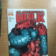 Cómics: INCREIBLE HULK #3. Lote 112496656