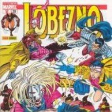 Comics: BIBLIOTECA MARVEL LOBEZNO Nº 20 - PANINI - IMPECABLE. Lote 112632255