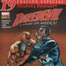 Cómics: MARVEL KNIGHTS DAREDEVIL VOL. 2 Nº 19 EDICION ESPECIAL - PANINI - MUY BUEN ESTADO. Lote 163824232