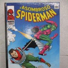 Cómics: EL ASOMBROSO SPIDERMAN - DÍAS DE GLORIA - Nº 3 - TOMO OMNIGOLD PANINI.. Lote 112686623