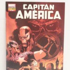 Comics: CAPITÁN AMÉRICA VOL 6 - 7 / CAPITÁN AMÉRICA VOL 2 PANINI. NÚM. 20. EL BLITZ DEL SIGLO XXI PARTE 3. Lote 112702447