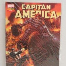 Comics: CAPITÁN AMÉRICA VOL 6 - 7 / CAPITÁN AMÉRICA VOL 2 PANINI. NÚM. 21. EL BLITZ DEL SIGLO XXI PARTE 4. Lote 112702595