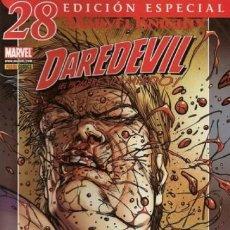Cómics: MARVEL KNIGHTS DAREDEVIL VOL. 2 Nº 28 EDICION ESPECIAL - PANINI - IMPECABLE. Lote 112751099