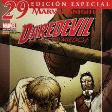Cómics: MARVEL KNIGHTS DAREDEVIL VOL. 2 Nº 29 EDICION ESPECIAL - PANINI - COMO NUEVO. Lote 112751171