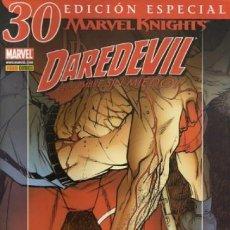 Cómics: MARVEL KNIGHTS DAREDEVIL VOL. 2 Nº 30 EDICION ESPECIAL - PANINI - COMO NUEVO. Lote 112751195
