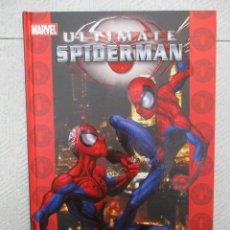 Cómics: ULTIMATE SPIDERMAN - ESCRUTINIO PUBLICO - PANINI MARVEL - TAPA DURA . Lote 136856570