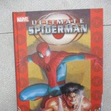 Cómics: ULTIMATE SPIDERMAN - UN MUNDO COMPARTIDO - PANINI MARVEL - TAPA DURA . Lote 112900651