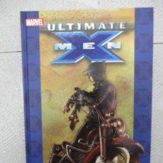 Cómics: ULTIMATE X - MEN - GIRA MUNDIAL - PANINI MARVEL - TAPA DURA . Lote 112901279