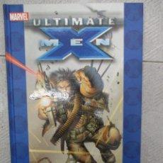 Cómics: ULTIMATE X - MEN - REGRESO ARMA X - PANINI MARVEL - TAPA DURA . Lote 112901435