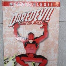 Cómics: MARVEL HEROES DAREDEVIL EL DIABLO EN EL INFIERNO PANINI MARVEL. Lote 112911919
