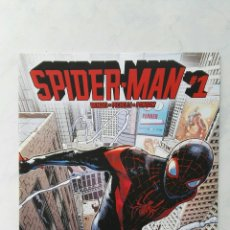 Cómics: SPIDER-MAN #1 PANINI COMICS MARVEL 001SPIDERMAN. Lote 113228414