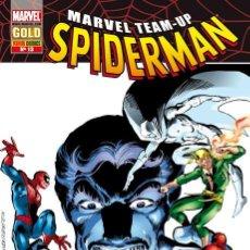 Cómics: MARVEL TEAM-UP SPIDERMAN, VOLUMEN VOL 2, Nº 13: JUEGO DE PODER PANINI ENVIO POR CORREOS/TC. Lote 113371967