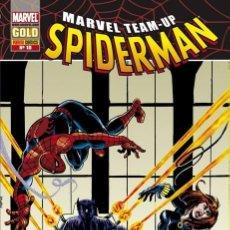 Cómics: MARVEL TEAM-UP: SPIDERMAN VOLUMEN VOL 2 Nº 10 - PANINI ENVIO ECONÓMICO POR CORREOS / TODOCOLECCION. Lote 113372027
