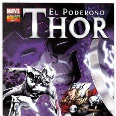 Cómics: EL PODEROSO THOR. Nº 11. PANINI.. Lote 113544603