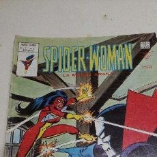 Cómics: SPIDER WOMAN VOL.1 Nº. 1 AL 7. Lote 113734483