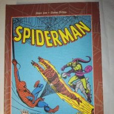 Cómics: BEST OF MARVEL ESSENTIALS SPIDERMAN 2 STAN LEE - STEVE DITKO. Lote 113880599