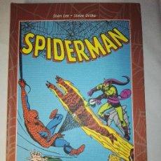 Cómics: BEST OF MARVEL ESSENTIALS SPIDERMAN 2 STAN LEE - STEVE DITKO. Lote 113880611
