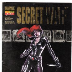 Cómics: SECRET WAR # Nº 4. Lote 114053879