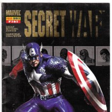 Cómics: SECRET WAR # Nº 3. Lote 114053895