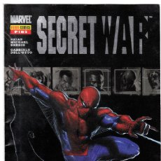 Cómics: SECRET WAR # Nº 1. Lote 114053899