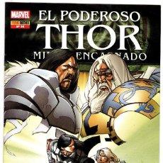 Cómics: EL PODEROSO THOR ( MIEDO ENCARNADO ) Nº 14. PANINI. Lote 114057055
