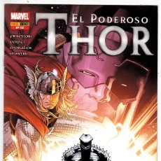 Cómics: EL PODEROSO THOR Nº 13. PANINI. Lote 114057167