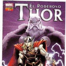 Cómics: EL PODEROSO THOR Nº 9. PANINI. Lote 114057315