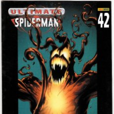 Cómics: ULTIMATE SPIDERMAN, VOL.1 NO.42: HOLLYBOOD (PANINI 2005). Lote 114230851