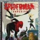 Cómics: EL ASOMBROSO SPIDERMAN 90 - SPIDERMAN SUPERIOR 9 - PANINI - DESCATALOGADO. Lote 157652296