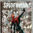 Cómics: EL ASOMBROSO SPIDERMAN 87 - SPIDERMAN SUPERIOR 6 - PANINI - DESCATALOGADO. Lote 157652137